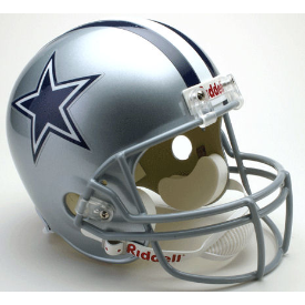 4b5775e1921 Dallas Cowboys Full Size Replica Football Helmet.png