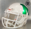 Monrovia Wildcats HS (CA) 2017 Chrome M Left Side