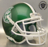 Michigan State Spartans 2006 Metallic Green with 1