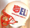 The Salvation Army ELI Manning Benefit