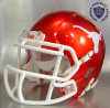 Lambert Longhorns HS 2014 (GA) Candy Red