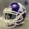Monroe Area Purple Hurricanes HS 2005 (GA) Metalli