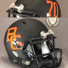 Beech Grove Hornets HS (IN) 2018 Matte Black