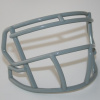 Light Gray mini facemask (facemask clips not included)