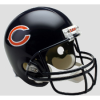 Chicago Bears Full Size Replica Football Helmet