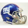 New York Giants Riddell Speed Mini Football Helmet