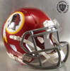 Washington Redskins NFL Mini Speed Football Helmet 2016 Tribute