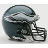 Philadelphia Eagles Mini Football Helmet VSR4