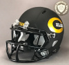 Centerville Elks HS (OH) 2016-2018 Chrome Decals (