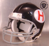 Warren G Harding Panthers HS (OH) 1973-1975 Black