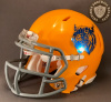 Chouteau Wildcats HS (OK) Chrome Decals