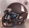 Tulsa Union Redskins HS 2016 (OK) Matte Black