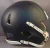 Riddell Speed Blank Mini Football Helmet Shell Matte Navy