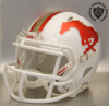 Coronado Mustangs HS 2017 (TX) Chrome Decals