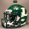 Longview Lobo's HS 2012 to 2018 (TX)
