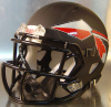 Sherando Warriors HS 2014 (VA) Matte Black