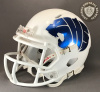 Stadium Tigers HS (WA) 2018 Chrome decals