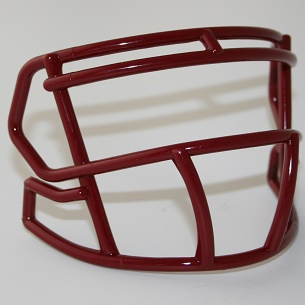 Cardinal mini facemask (facemask clips not included)