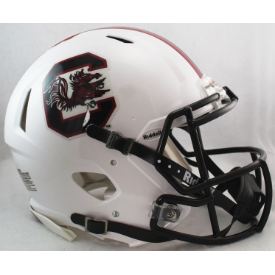South Carolina Gamecocks Authentic Speed Football Helmet