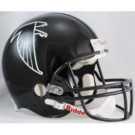 Atlanta Falcons 1990-2002 Authentic Throwback Helmet
