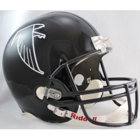 Atlanta Falcons 1990 to 2002 Full Size Replica Throwback Helmet