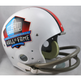 Hall of Fame TK Throwback Football Helmet