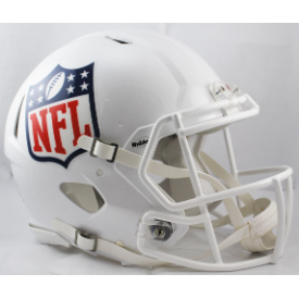 NFL Authentic Riddell Speed Full size Helmet
