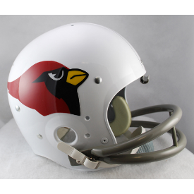 St Louis Cardinals 1960 TK Throwback Football Helmet