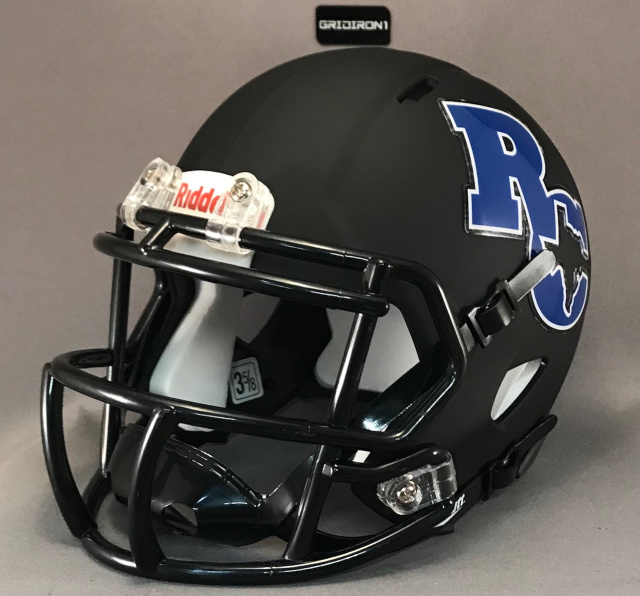 Rice Consolidated Raiders HS (TX) 2018-2019 RC