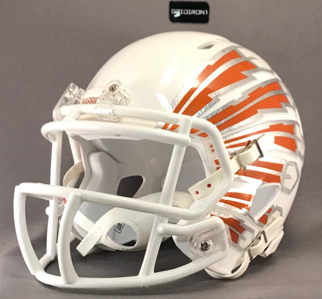Westwood Warriors HS 2016 (TX)