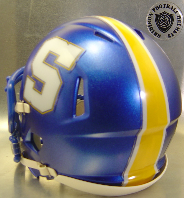 Oscar Smith Tigers HS 2016 ((VA)