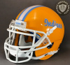 Chiefland indians HS (FL) 2018 Yellow Helmet