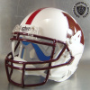 Moline Maroons HS (IL) 2017 White
