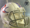 Washington DC Defenders Concept Mini Football Helmet