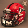Chardon Hilltoppers HS (OH) 2012 with black stripe