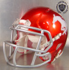 Grapevine Mustangs HS 2017 (TX) Candy Apple Red