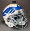 San Antonio Wings 1975 mini Football Helmet